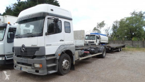 Camion Mercedes Atego 1833 transport containere second-hand
