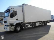Camión frigorífico mono temperatura Renault Premium 450.26