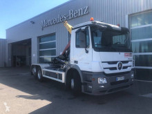 Camion Mercedes Actros 2536 NL polybenne occasion