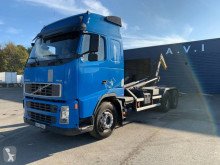 Camion Volvo FH12 460 polybenne occasion