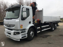 Camion benne Renault Premium Lander 380.26