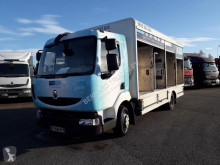 Camion Renault Midlum 220.12 fg ou Chassis Emp : 3800 fourgon occasion