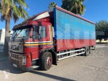 Volvo FM 300 truck used tautliner