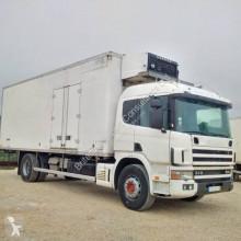 Camión frigorífico Scania P 94P310
