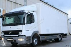 Camião furgão Mercedes Atego 1024