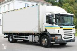 Camión Scania P 320 furgón usado