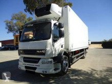 DAF truck used refrigerated