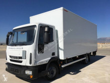 Iveco Eurocargo 75 E 18 truck used box