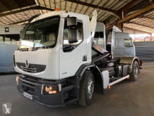 Camion polybenne Renault Premium 270 DXI