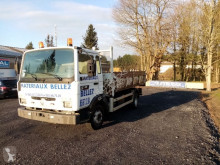 Renault three-way side tipper truck Midliner