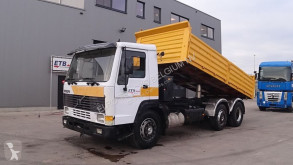 Camion benă Volvo FL10