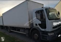 Camión Renault Premium 270.19 DCI furgón usado