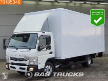 Camión Mitsubishi Canter furgón usado