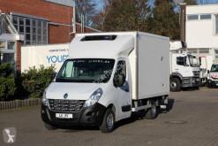 Camion frigo mono température Renault Master Renault Master 150 Dci mit Carrier Xarios Kühlung