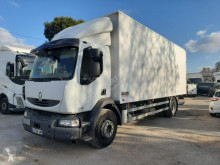 Camión furgón Renault Midlum 270.18
