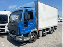 Camion Iveco furgon second-hand