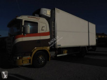 Scania R124 truck used refrigerated