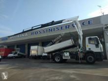 Camión volquete Iveco Eurocargo 180 E 25