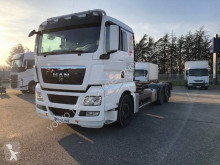 Camion porte containers MAN TGX 26.480