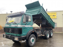 Mercedes tipper truck 2628