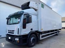 Camion Iveco Eurocargo ML 180 E 28 frigorific(a) second-hand