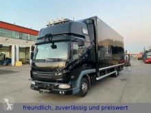 Camión furgón DAF *LF 45.250 * KOFFER * SCHALFKABINE *MOTORSCHADEN