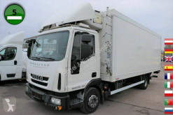 Iveco refrigerated truck ML 120 EEV EL 22 / P 4X2 CARRIER SUPRA 850 M112