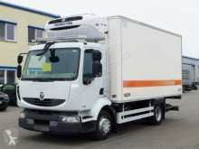 Renault Midlum 270.12 *Euro5*ThermoKing T-600*Portal* truck used refrigerated
