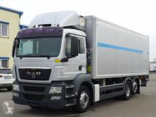 Camión frigorífico MAN TGS TGS 26.400*Euro 5*Carrier Supra 850*LBW*Lift*TÜV