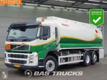 Camión Volvo FM9 380 cisterna productos químicos usado