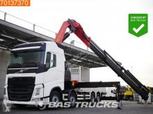 Camión Volvo FH 460 caja abierta nuevo