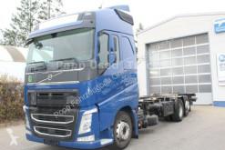 Camión Volvo FH 460 6x2 Multi BDF*LBW,VEB+,ACC* chasis usado