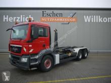 Camion dublu MAN TGS 33.360 BB6x4, Meiller RK20.65, Manuell,Klima