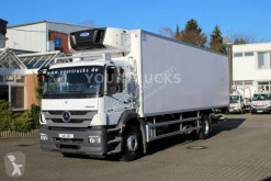 Camión frigorífico Mercedes Axor 1829 EEV /CS 1150/Strom/Tür/LBW/FRC 2023