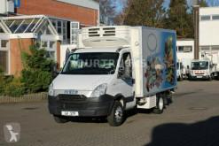 Camión frigorífico Iveco Daily 65C15 3.0L E5 Kühlkoffer/Strom/Klima/Navi