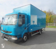 Renault Midlum 180.08 truck used plywood box