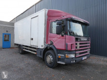 Scania D truck used box