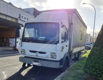 Camion Renault Midliner S 150 rideaux coulissants (plsc) occasion