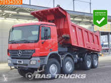 Camión Mercedes Actros volquete usado