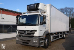 Mercedes Axor 1829 truck used multi temperature refrigerated