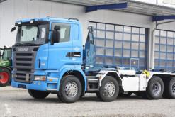 Teherautó Scania R használt