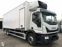 Camión frigorífico multi temperatura Iveco Eurocargo 190 E 28