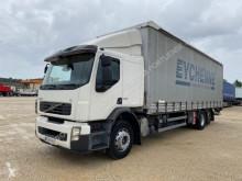 Camión lonas deslizantes (PLFD) Volvo FL 320