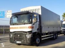 Renault plató teherautó Premium 380