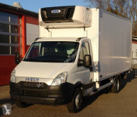 Iveco Daily 70C17 truck used multi temperature refrigerated