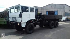 Camion Renault TRM 10000 platformă si obloane second-hand