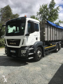 Camion polybenne MAN TGS 26.430