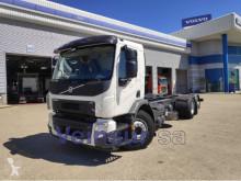 Camión furgón Volvo FE