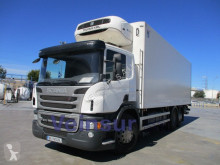 Camion Scania P 370 frigorific(a) multi-temperatură second-hand