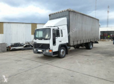 Camión lonas deslizantes (PLFD) Volvo FL6 15